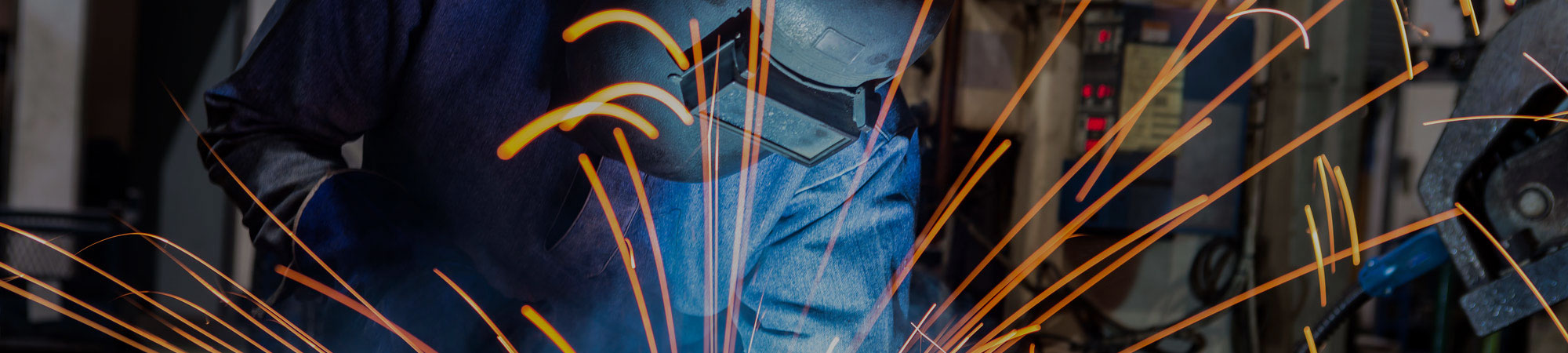 Fabrication & Welding Training Course in Wrexham