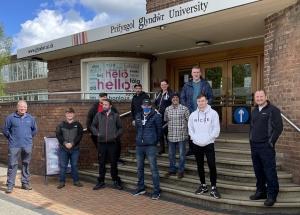 CSCS Course at Glyndwr University