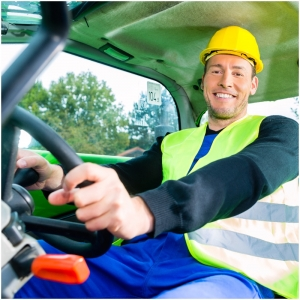 Drive Change with a New Career on the Road