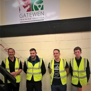 Gatewen Training Collaboration Addresses Skills Shortages and Unemployment