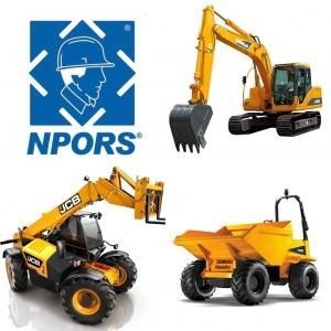 Gatewen Training is now an Accredited Training Provider with NPORS
