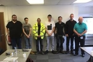 SUCCESS FOR STUDENTS AT IFOR WILLIAMS TRAILERS